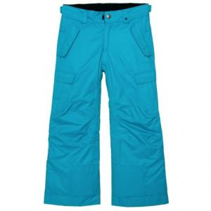 All-Terrain Snowboard Pants - Waterproof, Insulated (For Boys)