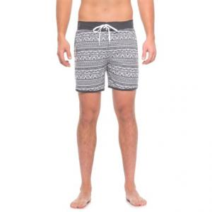 TYR Native Stripe Boardshorts - UPF 50, Built-In Briefs (For Men)