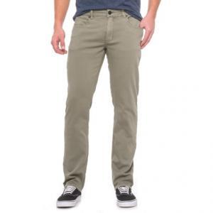 Ezekiel Chopper Stretch Jeans (For Men)