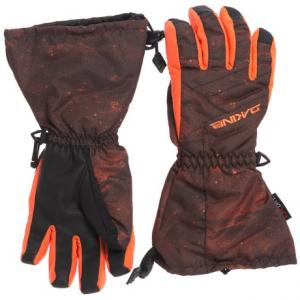 Tracker Jr. Gloves - Waterproof, Insulated (For Little and Big Kids)