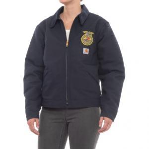 FFA Detroit Jacket - Factory Seconds (For Women)