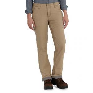 Crawford Pants - Fleece Lined (For Women)