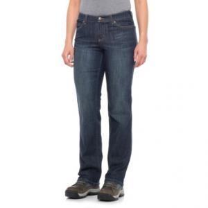 Original Fit Blaine Jeans - Straight Leg (For Women)