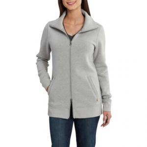 Clarksburg Tunic Sweatshirt - Factory Seconds (For Women)