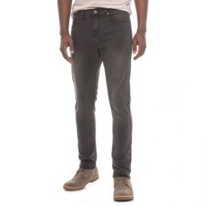 Request Jeans Washed Slim Fit  Stretch Jeans (For Men)
