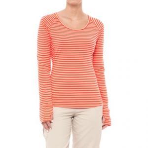 Butterlicious Shirt - UPF 50, Long Sleeve (For Women)