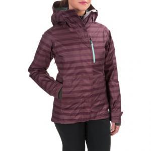 Barnsie Ski Jacket - Waterproof, Insulated (For Women)
