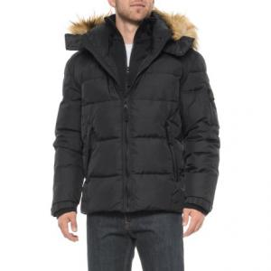 Matte Fur Downhill Jacket - Insulated (For Men)