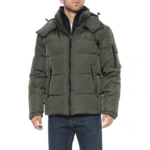 Matte Downhill Jacket - Insulated (For Men)