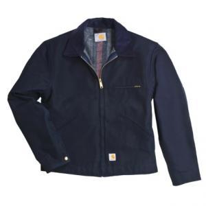 Carhartt Detroit Jacket - Blanket Lined (For Men)
