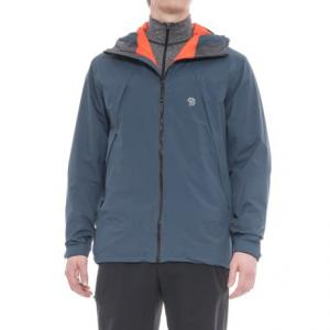 Marauder Jacket - Insulated, RECCO(R) (For Men)