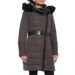 Canadian Designer Brooklyn Jacket - Insulated (For Women)