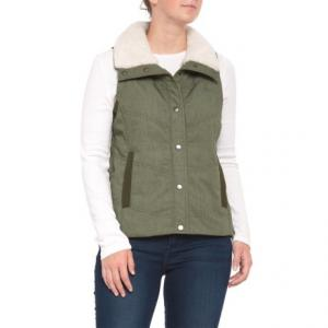 Rangeview Vest - Insulated (For Women)