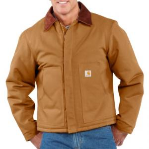 Duck Traditional Jacket - Insulated, Factory Seconds (For Men)