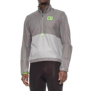 SELECT Barrier Lite Jacket - Zip Neck (For Men)