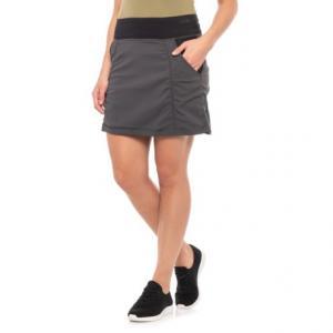 On the Go Skirt (For Women)