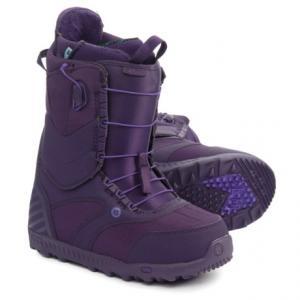 Ritual Snowboard Boots (For Women)