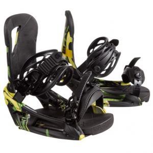 Cartel EST Snowboard Bindings (For Men)