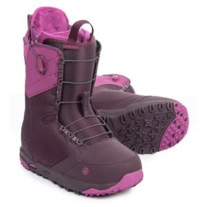 Limelight AF Snowboard Boots - Asian Fit (For Women)