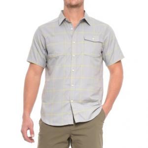 Landis Shirt - Short Sleeve (For Men)