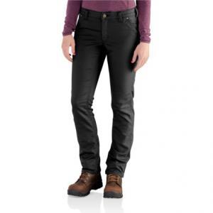 Slim Fit Parker Pants - Factory Seconds (For Women)
