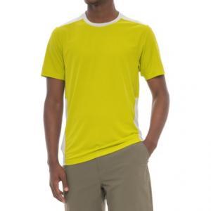 Photon T-Shirt - UPF 50, Short Sleeve (For Men)
