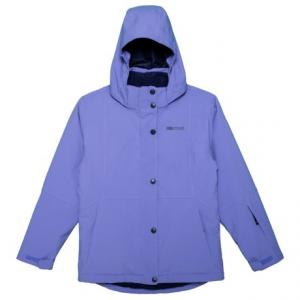 Nakiska Jacket - Waterproof, Insulated (For Girls)