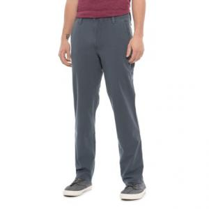 Downtime Khaki Pants - Slim Taper (For Men)
