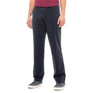 Downtime Khaki Pants - Straight Leg (For Men)