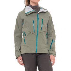 BoundarySeeker Jacket - Waterproof, RECCO(R) (For Women)