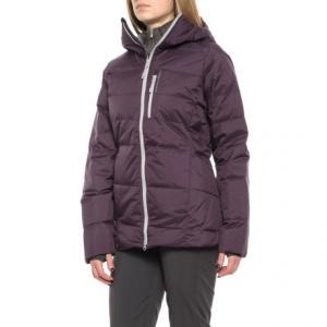 Snowbasin Down Ski Jacket - 650 Fill Power (For Women)