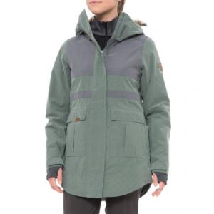 Brentwood II Ski Jacket - Waterproof, Insulated (For Women)
