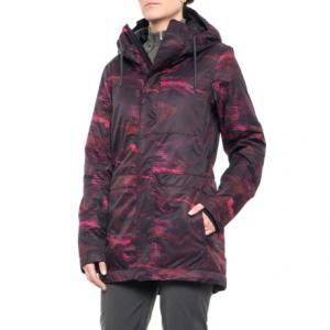 Moonshine Biozone 2.0 Jacket - Waterproof, Insulated (For Women)