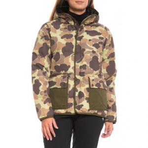 Bean Camo Mage Insulator Jacket - Waterproof, 650 Fill Power (For Women)