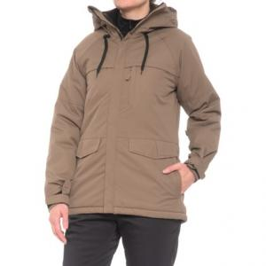 Vanzana Jacket - Waterproof, Insulated (For Women)