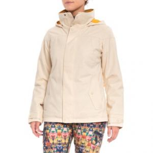 Jet Set Ski Jacket - Waterproof, Insulated (For Women)
