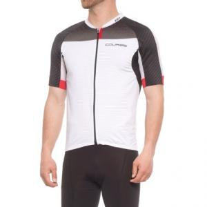 Elite M-2 RTR Cycling Jersey - UPF 50, Short Sleeve (For Men)