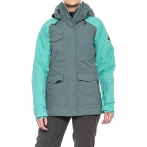 Canyons II Ski Jacket - Waterproof (For Women)