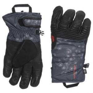 Powder Maven Glove - Waterproof, Insulated, Leather (For Women)