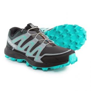 Speedtrak Trail Running Shoes (For Women)