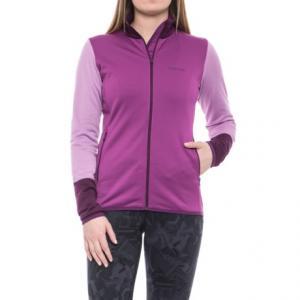 Thirona Fleece Jacket (For Women)