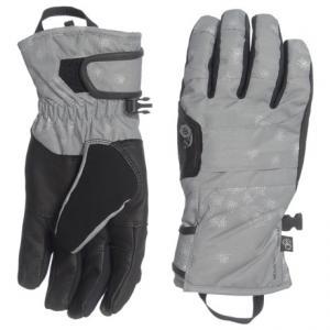 Comet Gloves - Waterproof, Insulated (For Women)