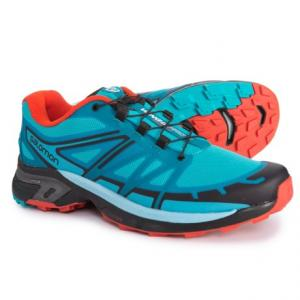 Wings Pro 2 Trail Running Shoes (For Women)