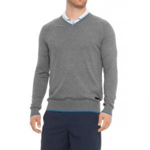 Linksmen Sweater - V-Neck (For Men)