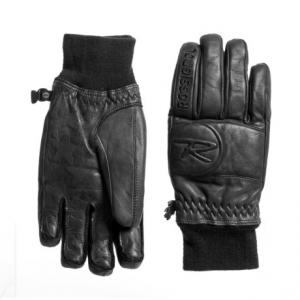 Race Leather Thinsulate(R) Gloves (For Men)