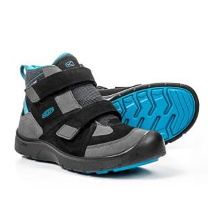 Hikeport Mid Strap Boots - Waterproof (For Little and Big Boys)