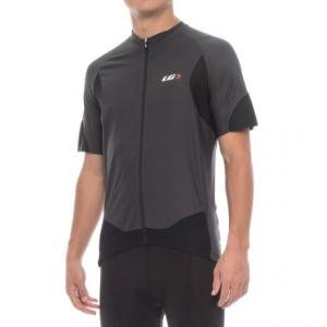 Metz Lite Cycling Jersey - UPF 20, Short Sleeve (For Men)
