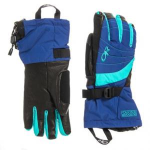 Revolution Gloves - Waterproof, Insulated (For Women)