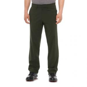 Rocklin Golf Chino Pants - Flat Front (For Men)