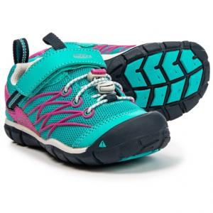 Chandler CNX Hiking Shoes (For Little and Big Girls)